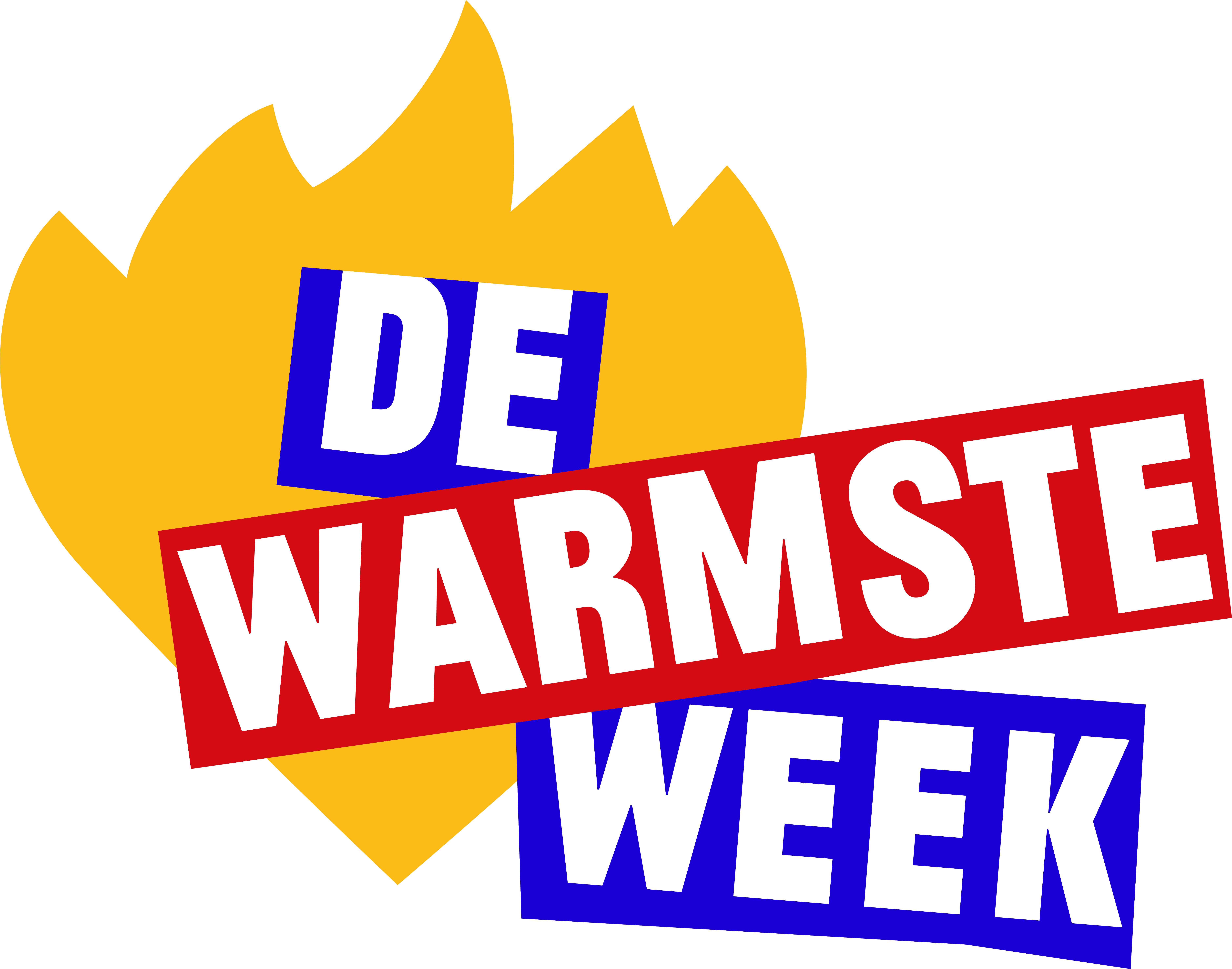 We Warmste Week 2019